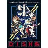DISH// SUMMER AMUSEMENT'19 [Junkfood Attraction] (DVD初回生産限定盤) (特典なし)