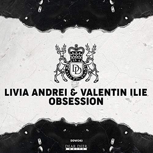 Livia Andrei, Valentin Ilie