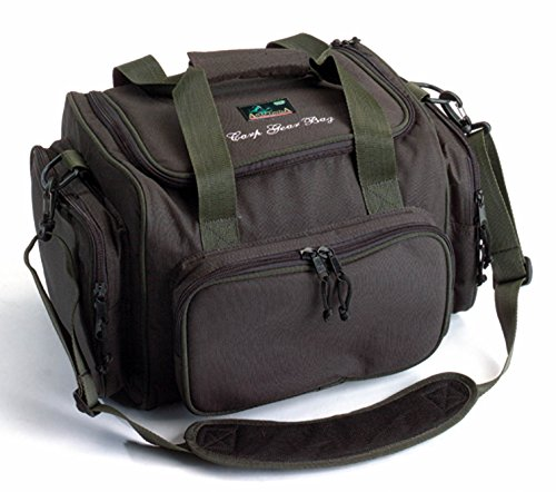 Sänger Anaconda Carp Gear Bag II 7141400 Carryall Karpfentasche