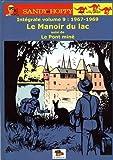 Sandy et Hoppy, Tome 9 - 1967-1969 : Le Manoir du lac suivi de Le Pont miné
