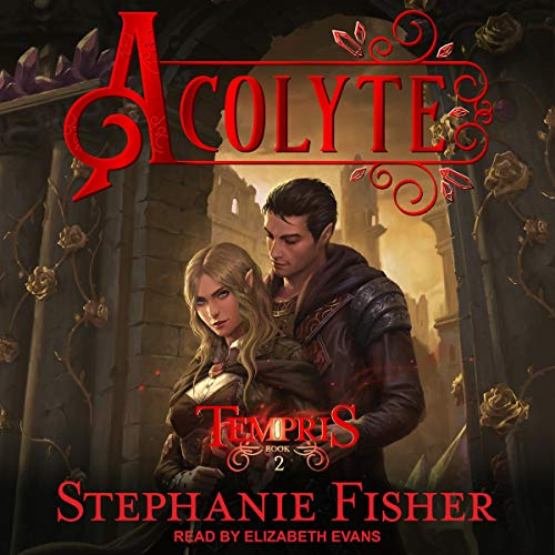 Acolyte  By  cover art