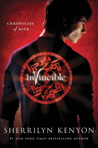 Image of Invincible: The Chronicles of Nick (Chronicles of Nick, 2)