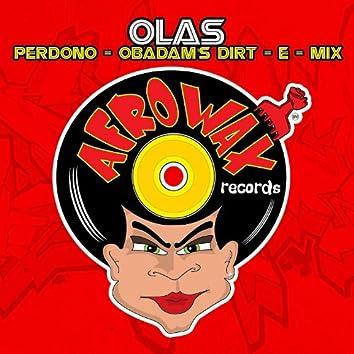 Perdono - Obadam's Dirt-E Mix - EP
