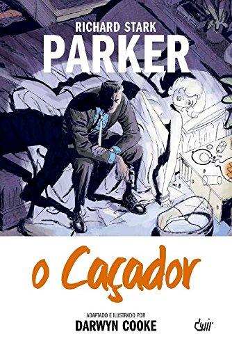 PARKER 1 O CACADOR