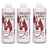 PEQUA INDUSTRIES P-10232 32 oz Pequa Drain Opener (3)