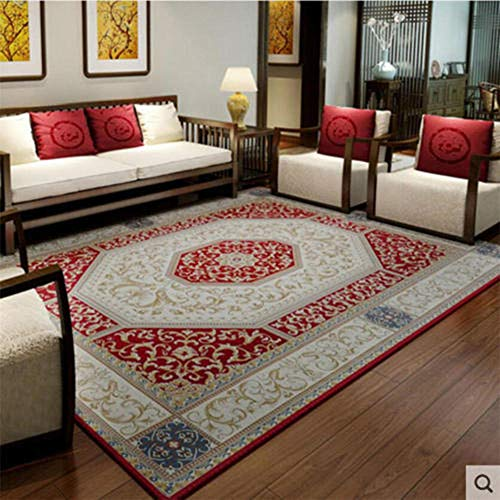 Anbai woonkamertapijt, traditionele Chinese stijl, tapijt, tapijt, tapijt, tapijt 200X250cm 4 X 100 M