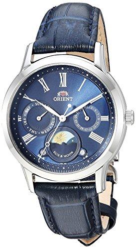 Orient Dress Watch (Model: RA-KA0004L10A)