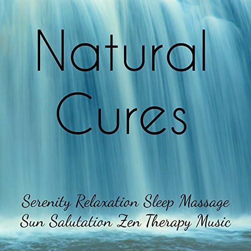 Serenity Relaxation Music Spa & Healing Massage Music & Zen Sleep Music Specialist