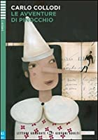 Young Adult ELI Readers - Italian: Le avventure di Pinocchio + downloadable audi