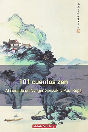 101 cuentos zen- rústica 2018