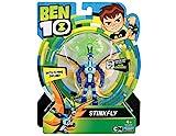 Ben 10 Figuras de acción – Stinkfly