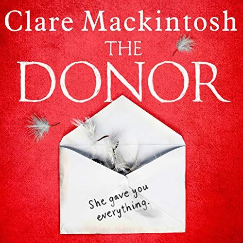 The Donor Titelbild