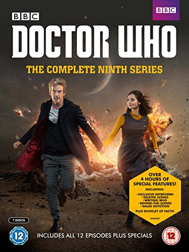 Series 9 Complete (7 DVDs)