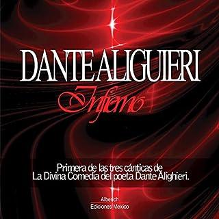 Infierno, La divina comedia (Inferno, The Divine Comedy) cover art