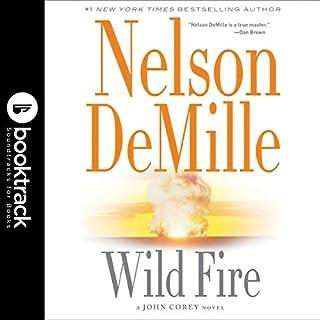 Wild Fire cover art