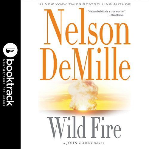 Couverture de Wild Fire