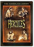 Hercules: The Legendary Journeys - The Complete Series