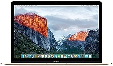 Apple MacBook (2017) 12