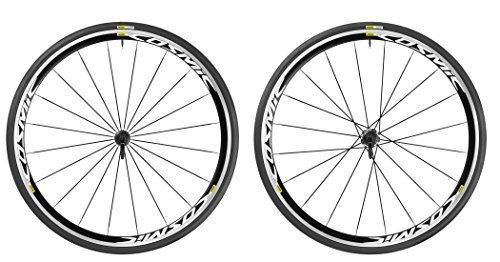 Mavic Cosmic Elite S Road Wheelset by Mavic