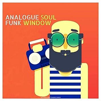 Analogue Soul