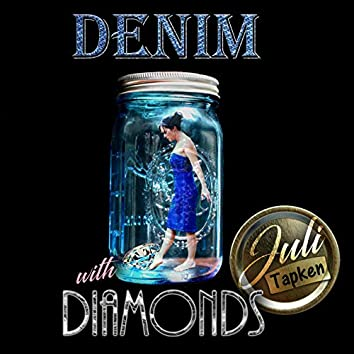 Denim With Diamonds