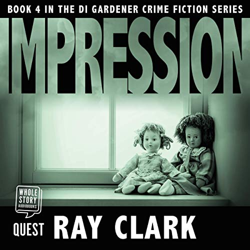 Impression cover art