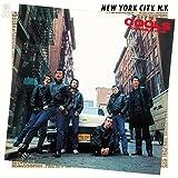 NEW YORK CITY, N.Y. [名盤1000円]