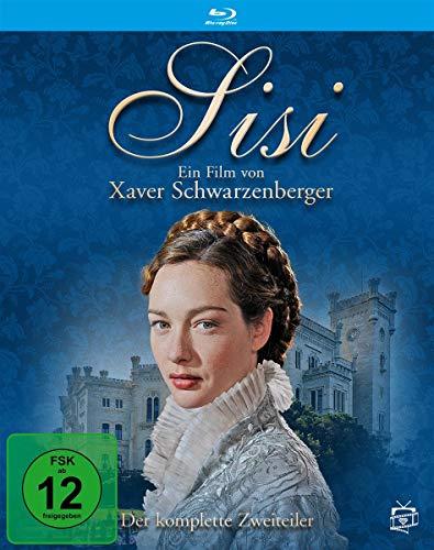 Sissi (Fernsehjuwelen) [Blu-ray]
