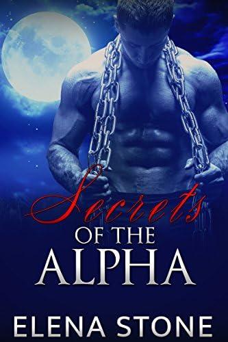 Secrets Of The Alpha BBW Paranormal Shape Shifter Romance His Secrets Series Book 1 product image