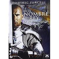 En El Nombre Del Rey: La Última Misión [DVD]