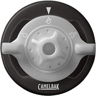 CAMELBAK(キャメルバック) ボトル用シャワータイプキャップ ブラック フリー