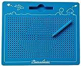 TollesfürKinder Magnetspiel für Kinder - Magnet Zaubertafel mit Kugeln...
