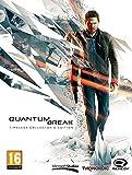 Quantum Break: Timeless Collector's Edition (PC DVD) [UK IMPORT]