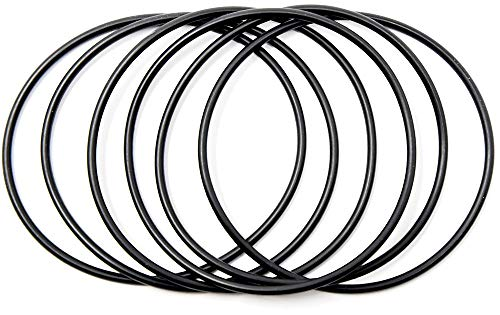 O-Rings – Compatible with Whirlpool WHKF-DWHV, WHKF-DWH & WHKF-DUF...