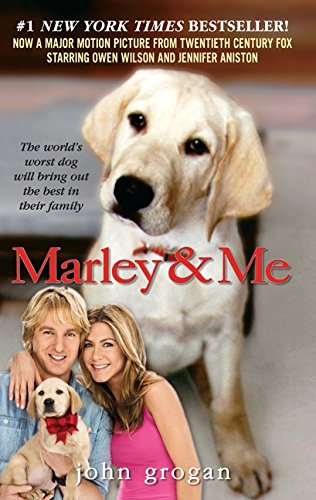 Marley & Me: Life and Love with the World's Worst Dogの詳細を見る