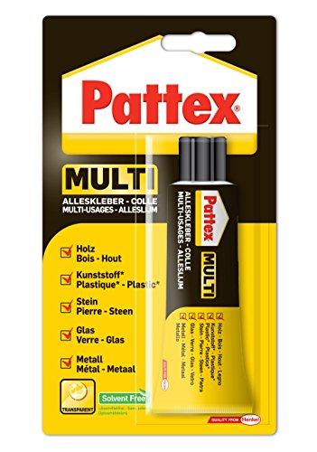 Pattex - Pegamento multiusos (50 g)