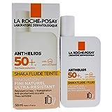 La Roche Posay Anthelios Shaka Fluid Color Spf50+ 50 Ml - 50 ml