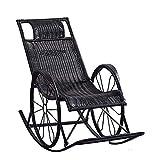 Hammer Cero Gravedad Silla, sillas de jardín Mecedora for Adultos, Silla del...