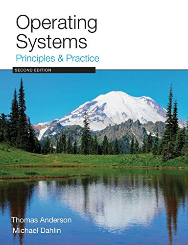 Operating Systems: Principles an...