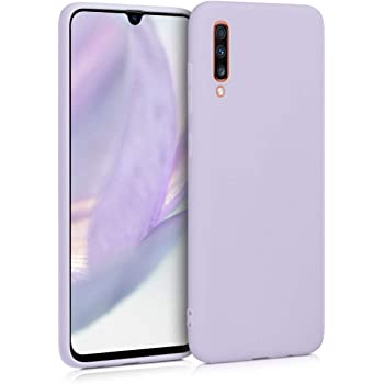 kwmobile Funda Compatible con Samsung Galaxy A70: Amazon.es ...