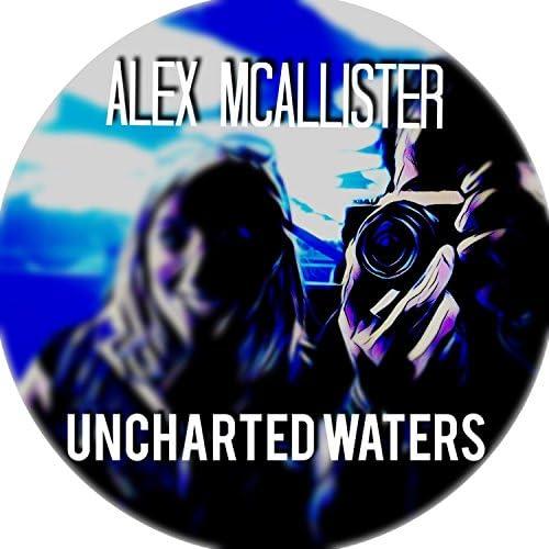 Alex McAllister feat. 1up Tunes