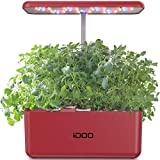 iDOO Hydroponics Growing System,...