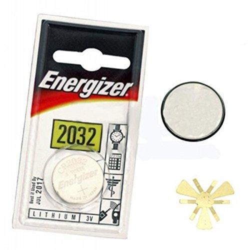 Suunto Batterie Kit 1 Set MOSQUITO/D MOSQUITO/D3