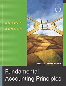 Paperback Fundamental Accounting Principles Book