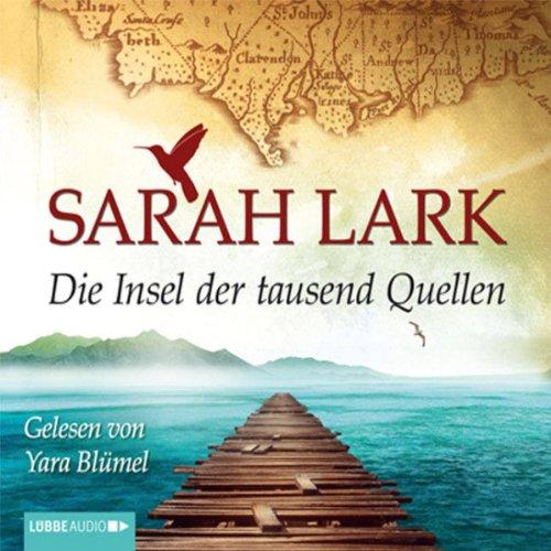 Die Insel der tausend Quellen audiobook cover art