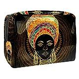 HEOEHAnimal Ladybug, bolsa de maquillaje protable bolsa de cosméticos bolsa de viaje bolsas de maquillaje para mujeres, , 18.5x7.5x13cm/7.3x3x5.1in, Multicolor 03, 1 uds. por paquete, ]