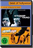 Best of Hollywood - 2 Movie Collector's Pack: Stomp The Yard / Street Style [2 DVDs] - Megan Good