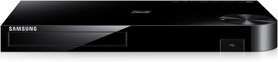 Samsung BD-F5900 / BD-FM59B 3D Wi-Fi Blu-ray Player (Certified Refurbished)