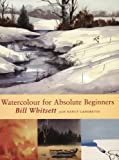WATERCOLOUR FOR ABSOLUTE BEGINNERS