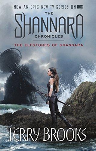The Elfstones Of Shannara: The original Shannara Trilogy: Now a Major TV series (English Edition)